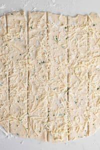 Parmesan Bread Recipe for Muffins