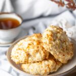 southern sunday breakfast biscuits with buttermilk