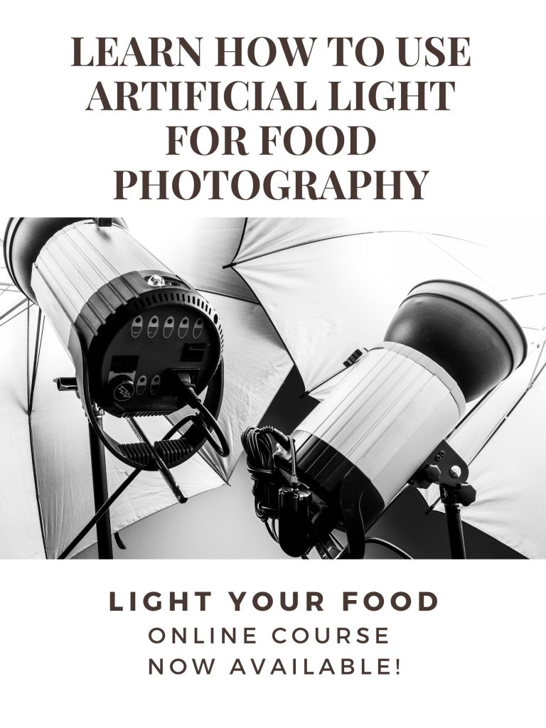 Lear how to shoot with artificial light banner.